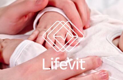 LifeVit bebé