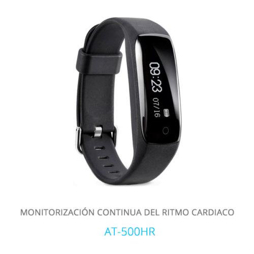 LifeVit pulsera de actividad con Heart Rate