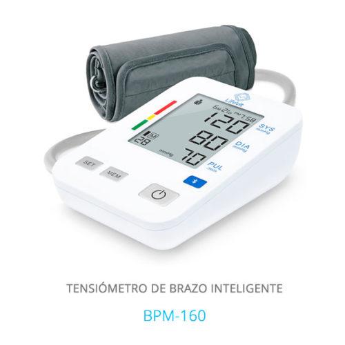 LifeVit tensiómetro de brazo