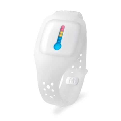 Termómetro bluetooth para bebé BT-125