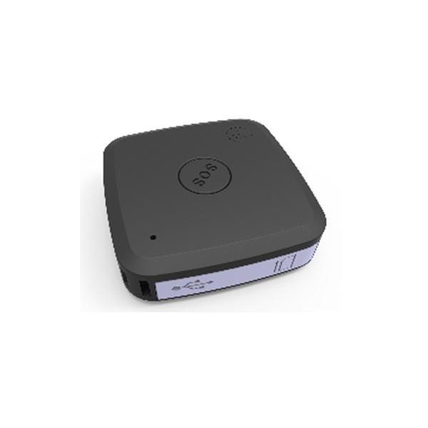 Detector de caída y rastreador GPS