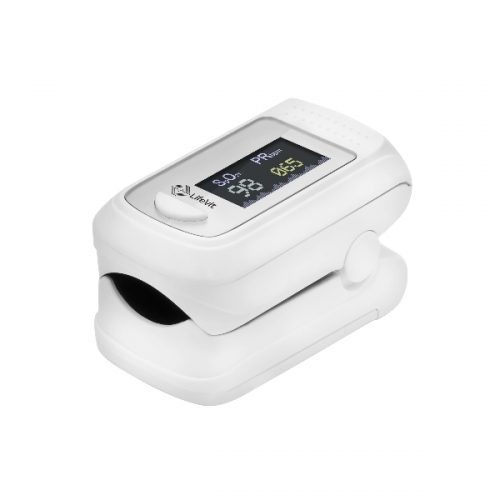 Pulsioximetro bluetooth OL-750