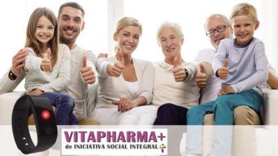 Vitapharma +